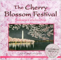 The Cherry Blossom Festival: Sakura Celebration (Paperback)